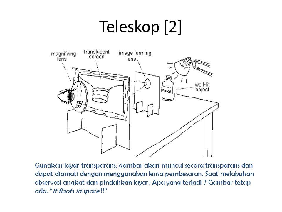 Teleskop [2]